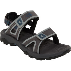 The North Face Hedgehog II Sandalen Heren, blackend pearl/shady blue